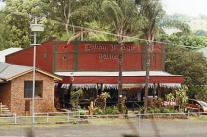 Originally built as the iconic Eltham General Store.