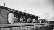Eltham Station ~1930