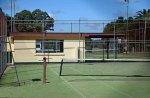 Tennis Courts web