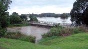 Big flood March 2017.