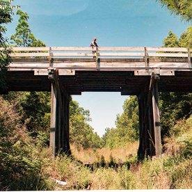 Bexhill Overpass